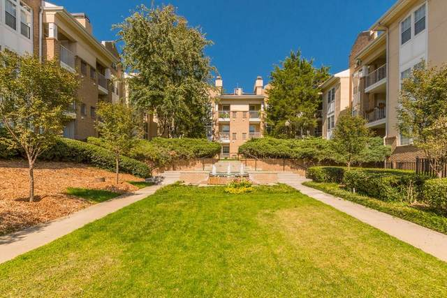 220 Renaissance Parkway NE #1220, Atlanta, GA 30308 (MLS #6781529) :: Vicki Dyer Real Estate