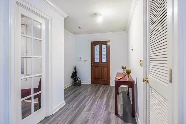 480 E Ansley Walk Terrace NE #480, Atlanta, GA 30309 (MLS #6783377) :: Oliver & Associates Realty