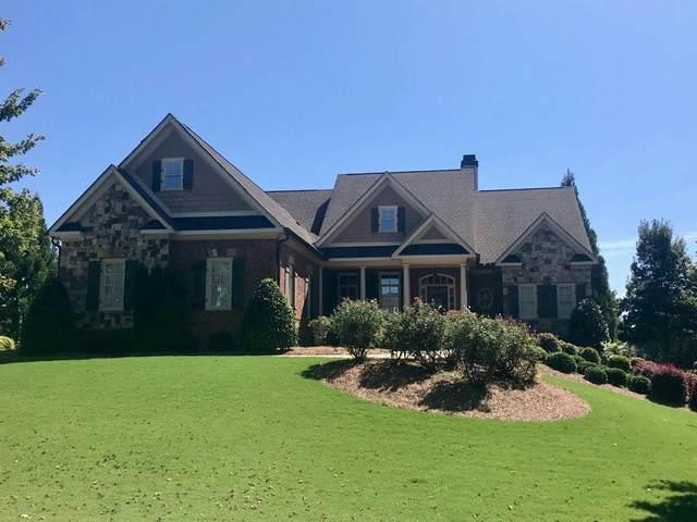 1050 W Magnolia Loop W, Madison, GA 30650 (MLS #6784264) :: North Atlanta Home Team