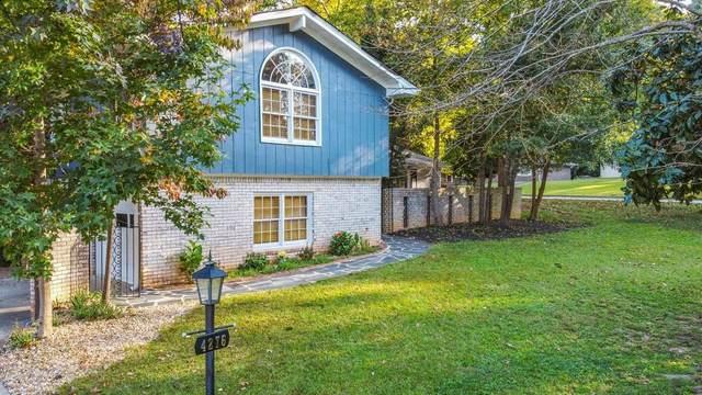 4276 Avonridge Drive, Stone Mountain, GA 30083 (MLS #6784330) :: Keller Williams