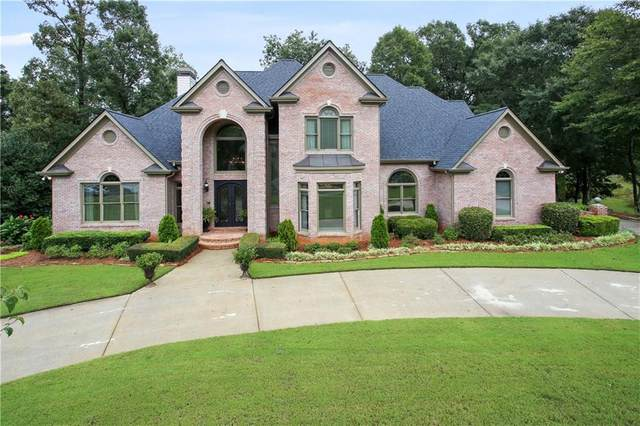 525 Fawn Glen Court, Roswell, GA 30075 (MLS #6785139) :: Tonda Booker Real Estate Sales