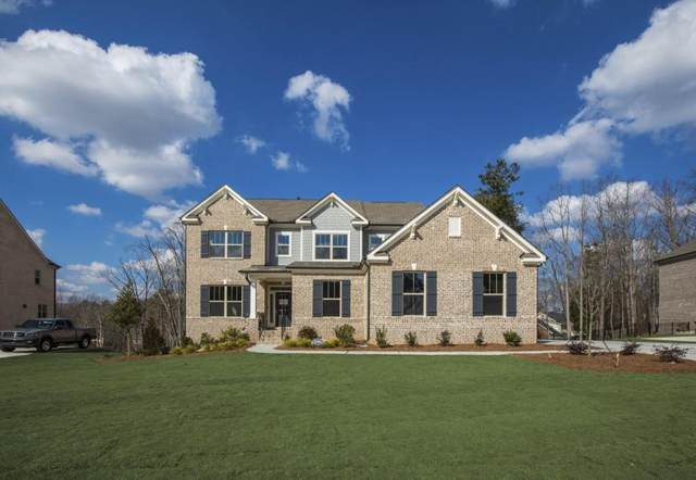 5300 Briarstone Ridge Way, Alpharetta, GA 30022 (MLS #6785223) :: North Atlanta Home Team