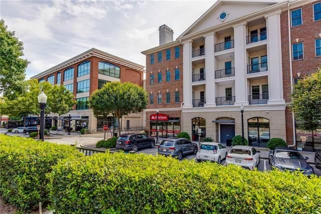 3621 Vinings Slope SE #1430, Atlanta, GA 30339 (MLS #6786911) :: AlpharettaZen Expert Home Advisors