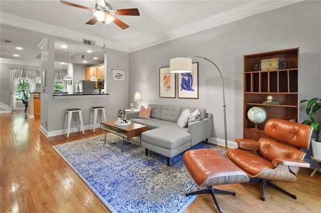 793 Inman Mews Drive NE, Atlanta, GA 30307 (MLS #6790147) :: RE/MAX Paramount Properties
