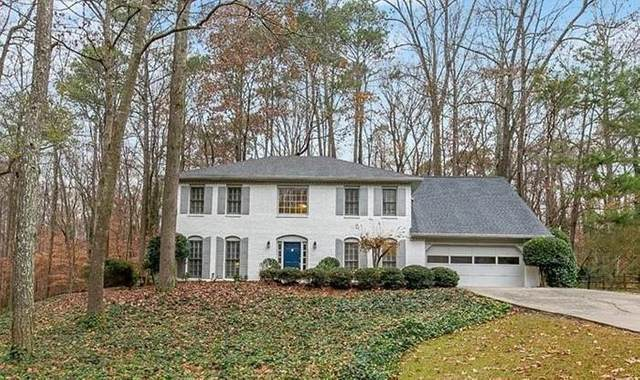 3468 Johnson Ferry Road NE, Roswell, GA 30075 (MLS #6790284) :: AlpharettaZen Expert Home Advisors