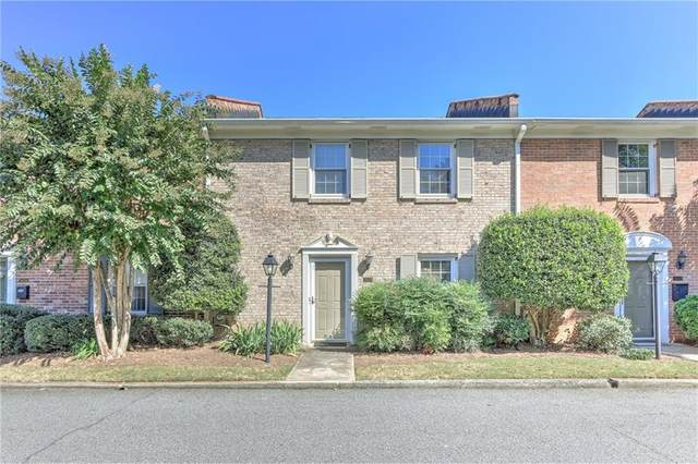 1655 Executive Park Lane NE, Brookhaven, GA 30329 (MLS #6791469) :: 515 Life Real Estate Company