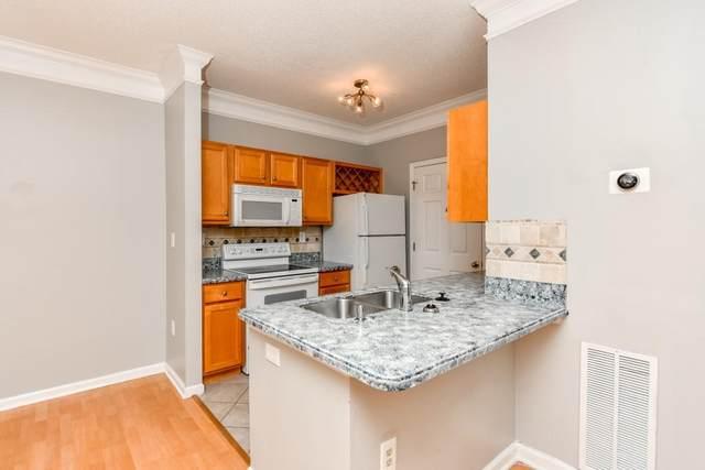 4333 Dunwoody Park #2204, Atlanta, GA 30338 (MLS #6794260) :: AlpharettaZen Expert Home Advisors