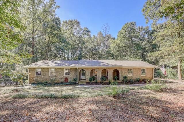 3672 Rainbow Circle, Snellville, GA 30039 (MLS #6794347) :: North Atlanta Home Team