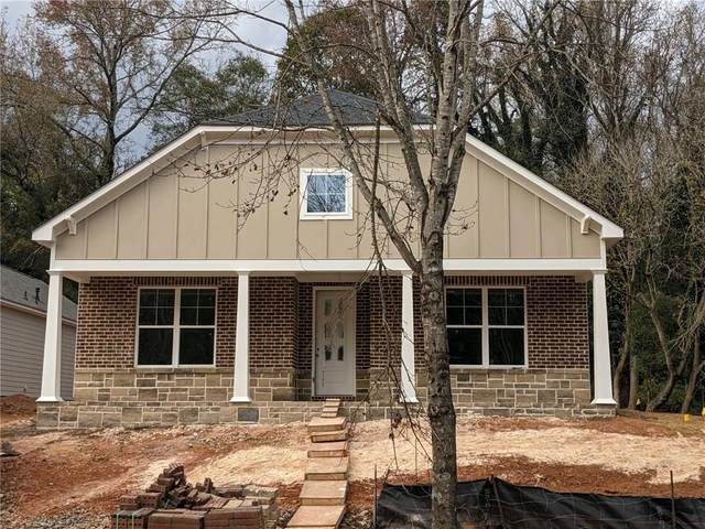 329 Edgewater Drive, Athens, GA 30605 (MLS #6797711) :: Dillard and Company Realty Group
