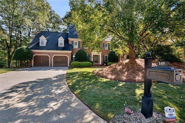 145 Shadowbrook Drive, Roswell, GA 30075 (MLS #6797836) :: Oliver & Associates Realty