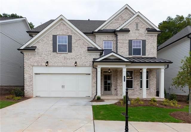 830 Pennington View Lane, Alpharetta, GA 30004 (MLS #6799582) :: North Atlanta Home Team