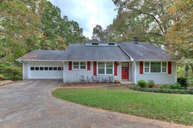 23 Ridgewood Drive, Cartersville, GA 30120 (MLS #6800800) :: Keller Williams Realty Atlanta Classic