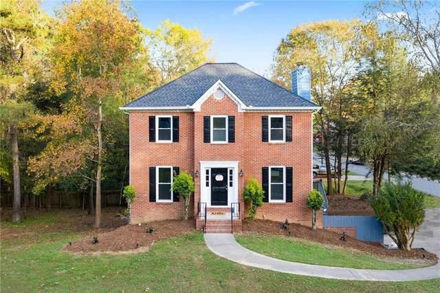 11 Bramblewood Place SW, Cartersville, GA 30120 (MLS #6804120) :: North Atlanta Home Team