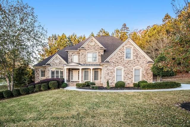 175 Bridgestone Cove, Fayetteville, GA 30215 (MLS #6804172) :: North Atlanta Home Team
