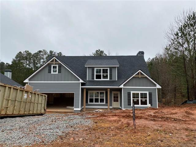 405 Tucker Trail, Bremen, GA 30110 (MLS #6807990) :: North Atlanta Home Team