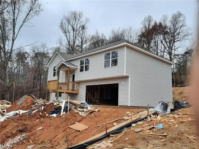 4142 Belvedere Circle, Gainesville, GA 30506 (MLS #6810478) :: North Atlanta Home Team