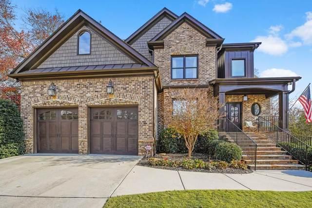 3051 Templewood Drive, Brookhaven, GA 30319 (MLS #6810626) :: North Atlanta Home Team