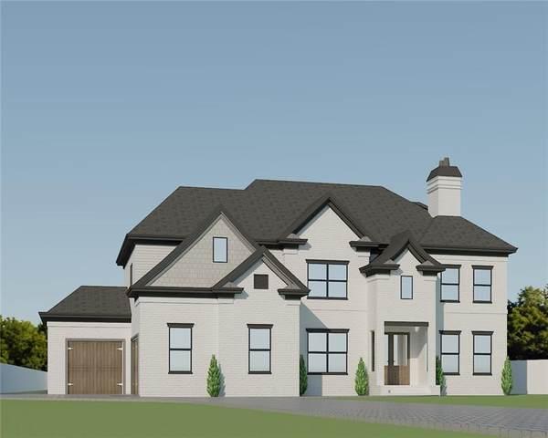 5915 Brookgreen Road, Sandy Springs, GA 30328 (MLS #6813604) :: Path & Post Real Estate