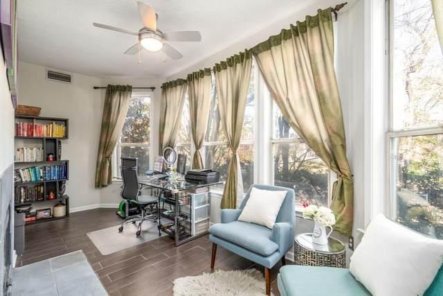 107 Mcgill Park Avenue NE, Atlanta, GA 30312 (MLS #6818856) :: RE/MAX Paramount Properties
