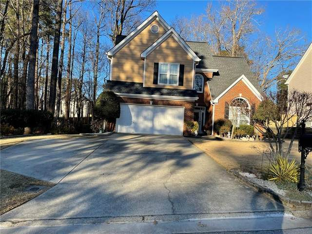 1185 Rivershyre Parkway, Lawrenceville, GA 30043 (MLS #6821213) :: Scott Fine Homes at Keller Williams First Atlanta