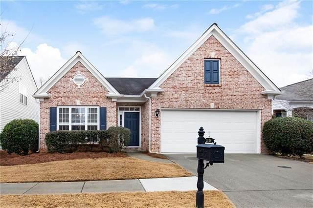 2824 Soneley Way, Alpharetta, GA 30004 (MLS #6826067) :: North Atlanta Home Team