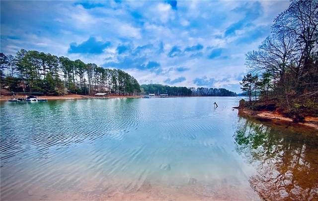 10 NE Tom Cobb Drive, Hartwell, GA 30643 (MLS #6826089) :: Good Living Real Estate