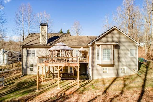 229 Crawfords Way, Dahlonega, GA 30533 (MLS #6830021) :: The Realty Queen & Team