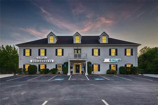 Loganville, GA 30052 :: AlpharettaZen Expert Home Advisors