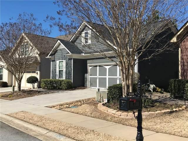 3129 Willow Creek Drive SW, Gainesville, GA 30504 (MLS #6844178) :: North Atlanta Home Team