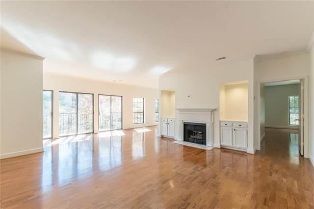 3071 Lenox Road NE #4, Atlanta, GA 30324 (MLS #6844648) :: Atlanta Communities Real Estate Brokerage