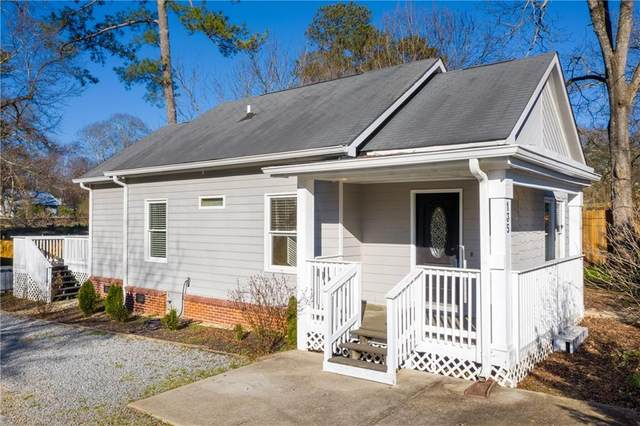 135 King Street, Roswell, GA 30075 (MLS #6848446) :: Path & Post Real Estate