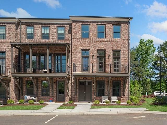 5000 Olde Towne Parkway, Marietta, GA 30068 (MLS #6849074) :: Dawn & Amy Real Estate Team