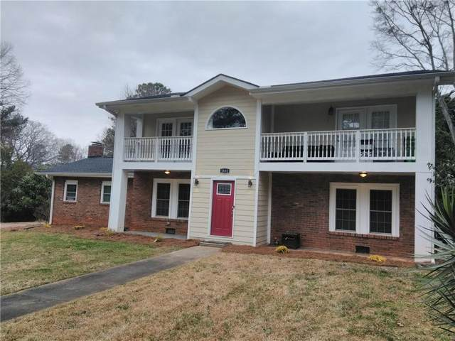 2132 Galway Lane, Decatur, GA 30032 (MLS #6849859) :: The Zac Team @ RE/MAX Metro Atlanta