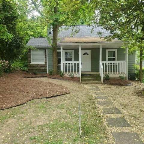 1294 Clermont Avenue, East Point, GA 30344 (MLS #6850006) :: Lucido Global