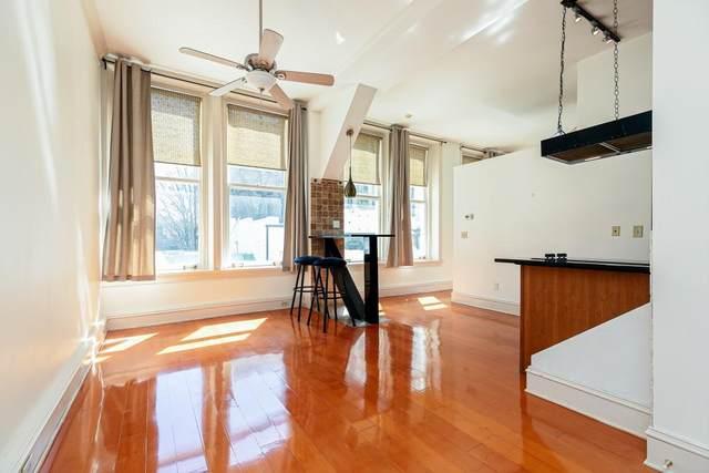 57 Forsyth Street NW 3H, Atlanta, GA 30303 (MLS #6851303) :: Good Living Real Estate