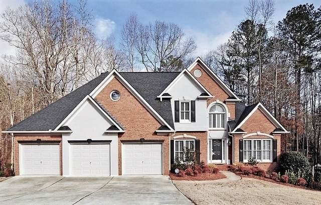 4740 Outlook Way NE, Marietta, GA 30066 (MLS #6852439) :: North Atlanta Home Team