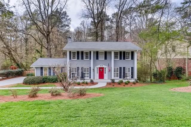 2789 Townley Circle, Doraville, GA 30340 (MLS #6853364) :: North Atlanta Home Team