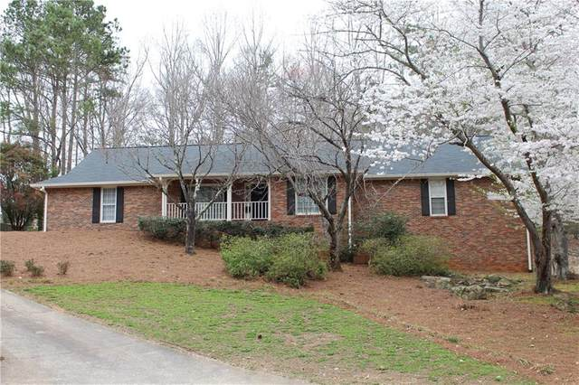935 Brookfield Parkway, Roswell, GA 30075 (MLS #6858113) :: RE/MAX One Stop