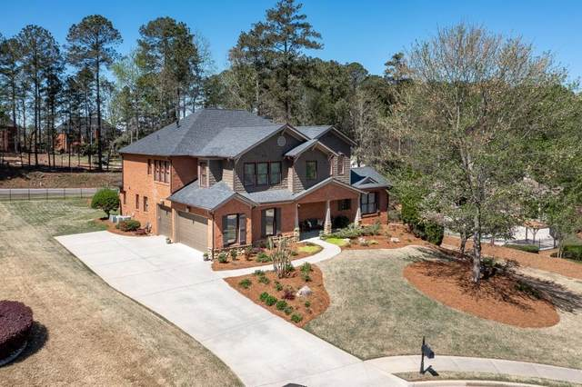 3232 Heathchase Lane, Suwanee, GA 30024 (MLS #6861681) :: North Atlanta Home Team
