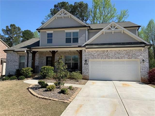 569 Warrenton Run Road, Sugar Hill, GA 30518 (MLS #6863948) :: North Atlanta Home Team