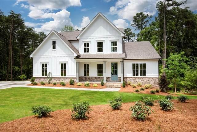 6580 Garrett Road, Buford, GA 30518 (MLS #6866221) :: Dillard and Company Realty Group