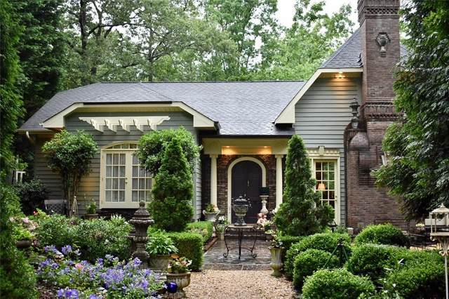 1149 Tranquility Lane, Hartwell, GA 30643 (MLS #6868263) :: North Atlanta Home Team