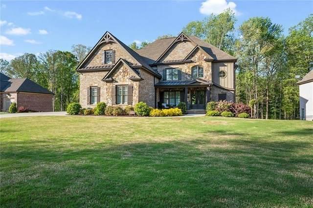 4227 Alba Lane, Buford, GA 30519 (MLS #6868825) :: North Atlanta Home Team