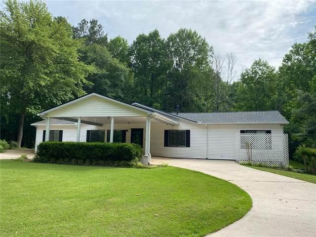 5671 Lanny Drive, Powder Springs, GA 30127 (MLS #6869578) :: North Atlanta Home Team