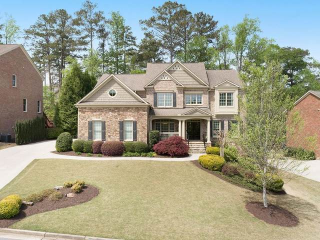 112 Rocky Creek Trail, Woodstock, GA 30188 (MLS #6870563) :: North Atlanta Home Team