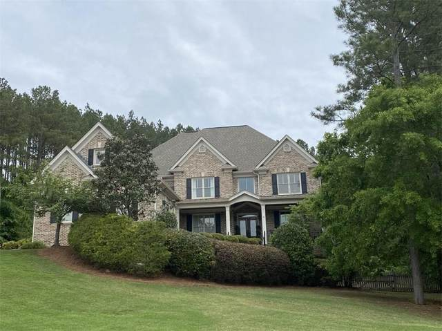238 Evening Mist Drive, Acworth, GA 30101 (MLS #6873145) :: Lucido Global