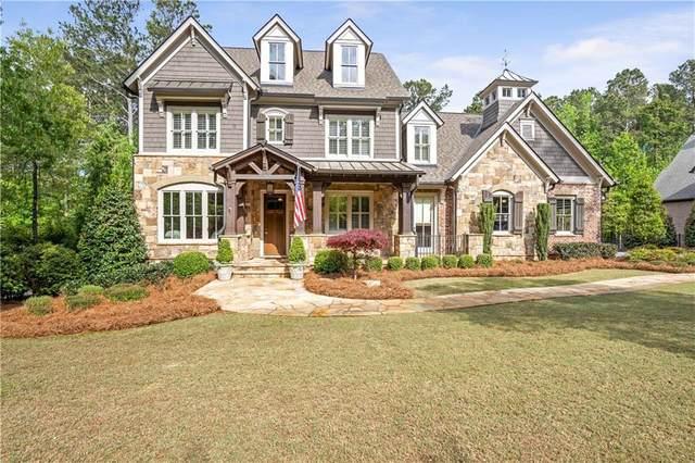 4388 Lochsa Lane, Suwanee, GA 30024 (MLS #6873331) :: North Atlanta Home Team