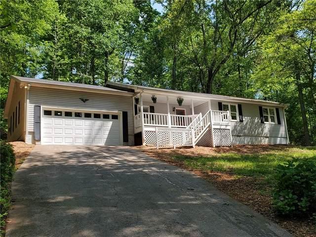 219 Mohawk Trail, Suwanee, GA 30024 (MLS #6875976) :: North Atlanta Home Team