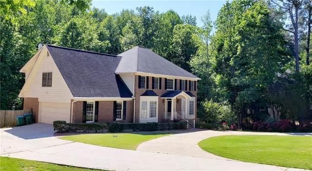 305 Nimblewill Way SW, Lilburn, GA 30047 (MLS #6876063) :: North Atlanta Home Team