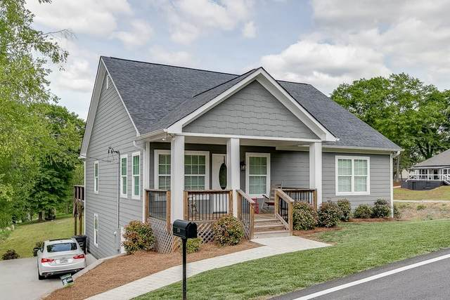 350 S Alexander Street, Buford, GA 30518 (MLS #6876507) :: North Atlanta Home Team